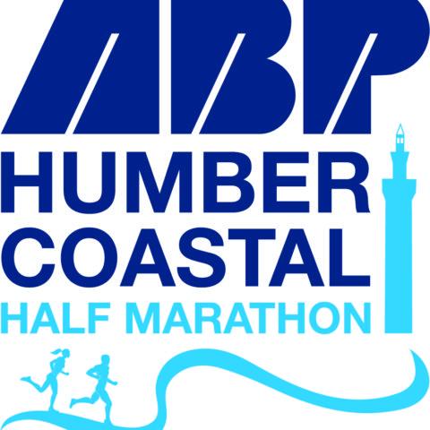 ABP - humber coastal half marathon logo